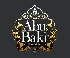 Hadhrat Abu Bakr (Radhiallahu Anhu)