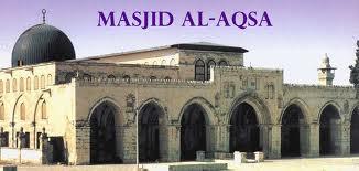 Musjidul Aqsa
