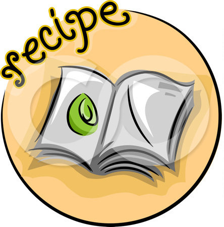 Recipe Clip Art Free April 2013 clipart-recipe-