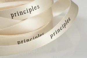 PrinciplesRibbon
