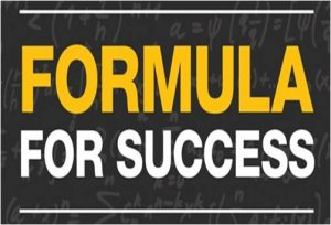 Formula-for-Success