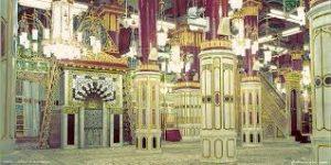 Musjid Nabawi 3