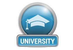 Attending University