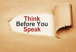 Sunnats and Aadaab of Speech – Part 3