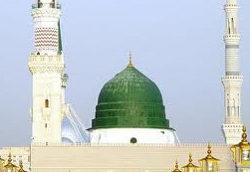 Nabi (sallallahu 'alaihi wasallam) Teaching of Advanced Preparation