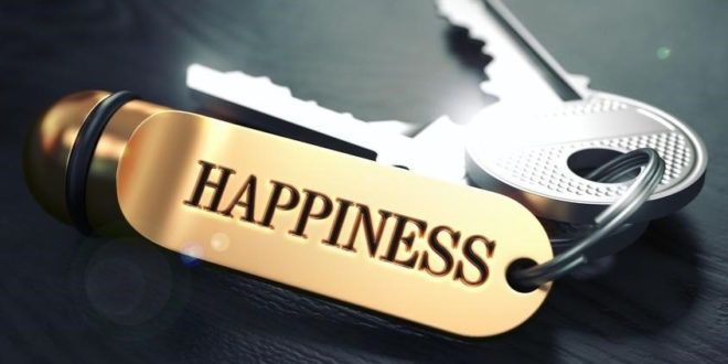 The Secret to True Happiness and Fulfilment