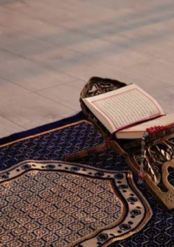 Remedy to become Punctual upon Salaah